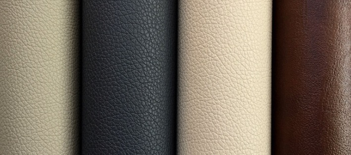 What is microfiber leather? VS real leather? | Waltery Synthetic Leather